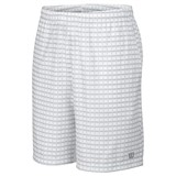 "Wilson Boys SP Outline 7"" Short - White/Pearl Grey"