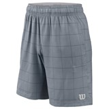 "Wilson Mens Star Plaid 9"" Short - Tradewinds/Turbulence"