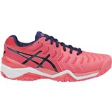 Asics Gel-Resolution 7 Women Diva Pink/Indigo Blue/White
