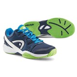 Head Nitro Junior - Navy/Neon Green