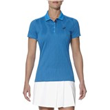 Asics GPX SS Polo - Diva Blue