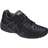 Asics Gel-Resolution 7 Men Black