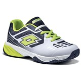 Lotto Stratosphere IV Junior - White/Yellow