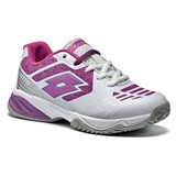 Lotto Stratosphere IV Junior - White/Pink