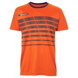 Tecnifibre Boys F2 AirMesh 360 Tee - Orange