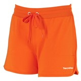 Tecnifibre Girls X-Cool Short - Orange