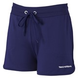 Tecnifibre Girls X-Cool Short - Navy