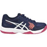 Asics Gel-Dedicate 5 Women Blue/White/Pink