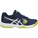 Asics Gel-Dedicate 5 Mens Blue/White/Yellow