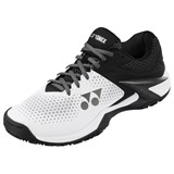 Yonex Eclipsion 2 Mens Allcourt - White/Black