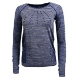 EleVen Absolute Long Sleeve - Mazarine Blue