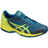 Asics Gel-Court Speed Clay Mens Ink Blue