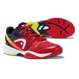 Head Sprint 2.0 Junior - Red/Black Iris