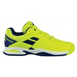 Babolat Propulse AC  Junior - Yellow/Blue