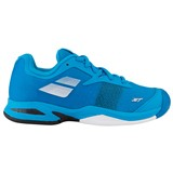 Babolat Jet All Court Junior - Blue/White