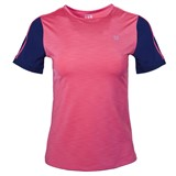 EleVen Tracer Short Sleeve - Coral