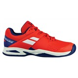 Babolat Propulse Clay Junior - Red/Blue