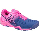 Asics Gel-Resolution 7 Women Blue Print/Blue Print