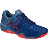 Asics Gel-Resolution 7 Men Blue Print/Blue Print