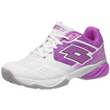 Lotto Ladies Esosphere II - White/Purple