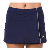 Asics Performance Skort - Peacoat