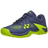 Yonex Eclipsion 2 Allcourt - Navy/Yellow