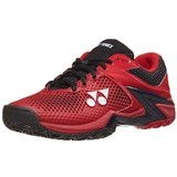Yonex Eclipsion 2 Mens Allcourt - Red/Black