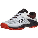 Yonex Eclipsion 2 Clay - White/Orange