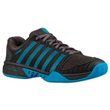 K-Swiss Mens Hypercourt Express - Magnet/Blue