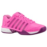 K-Swiss Ladies Hypercourt Express - Pink/Purple