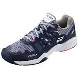 Yonex Sonicage Ladies Clay - Navy/Pink