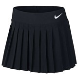 NikeCourt Girls Victory Skort Black