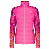 BidiBadu Girls Mya Tech Down Jacket - Pink/Red