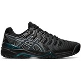 Asics Gel-Resolution 7 L.E. Men Black/Silver