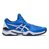 Asics FF Court Novak Electric Blue
