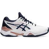 Asics Court FF 2 Women - White/Peacoat