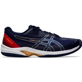 Asics Court Speed FF Clay Mens - Peacoat