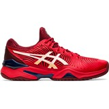Asics Court FF 2 - Classic Red/White