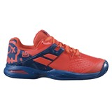 Babolat Propulse Claycourt Junior - Red/Blue