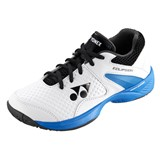 Yonex Eclipsion 2 Junior - White/Blue