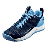 Yonex Ladies Eclipsion 3 Clay - Navy/Blue