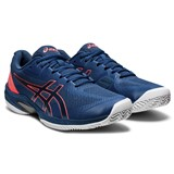 Asics Court Speed FF Clay Mens - Mako Blue